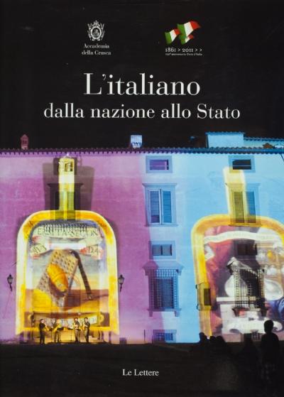L'italiano dalla nazione allo Stato