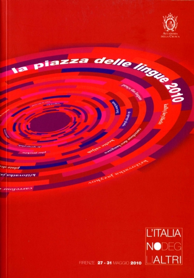 L'italiano degli altri