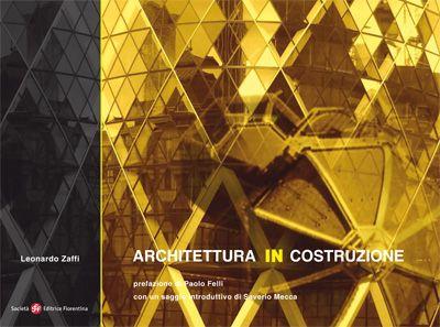 Architettura in costruzione