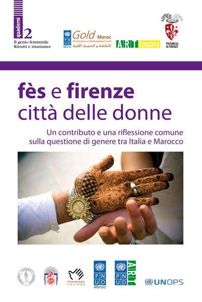 Fès e Firenze. Città delle donne