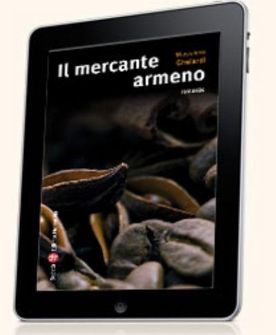Il mercante armeno (ebook)
