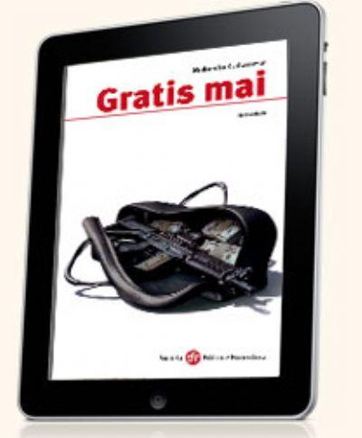 Gratis mai (ebook)