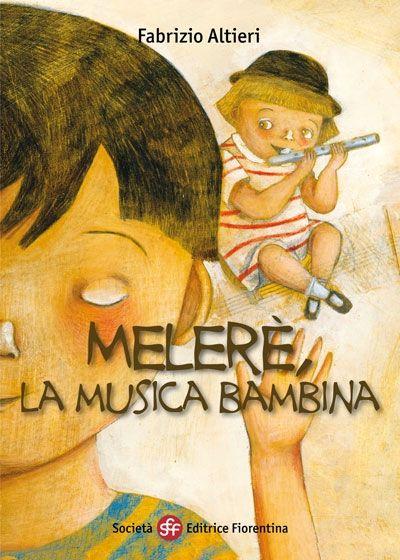 Melerè la musica bambina