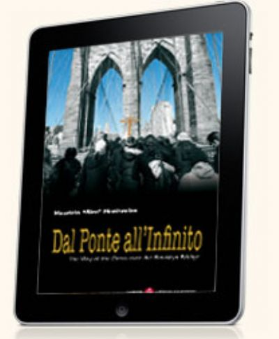 Dal Ponte all'Infinito (ebook)