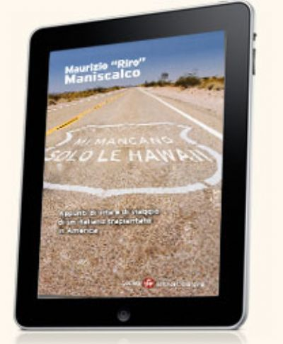 Mi mancano solo le Hawaii (ebook)
