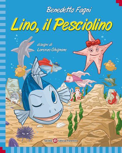 Lino, il Pesciolino
