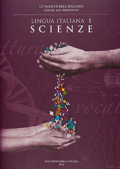 Lingua italiana e scienze