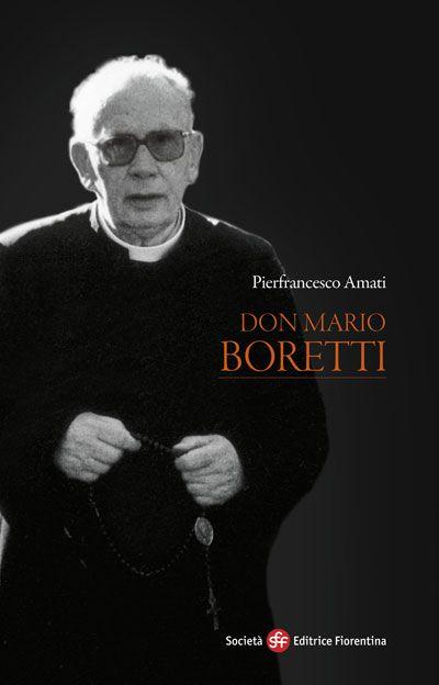 Don Mario Boretti
