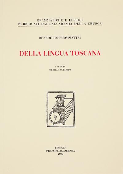 Della lingua toscana