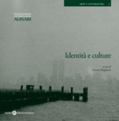 Identità e culture