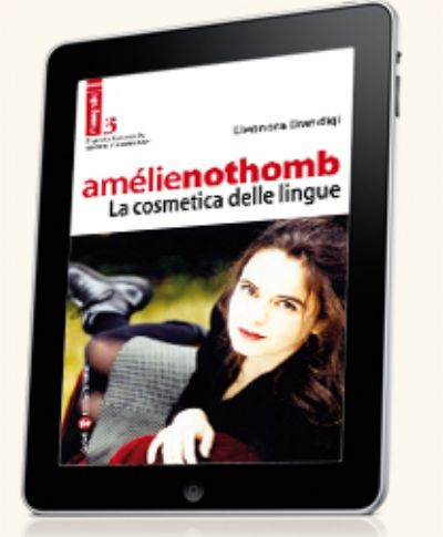 Amélie Nothomb (ebook)