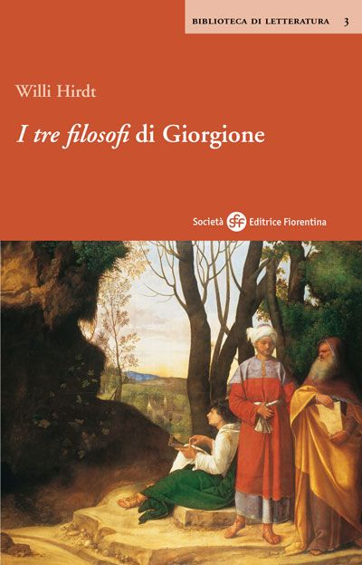 I tre filosofi di Giorgione