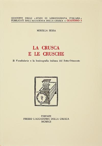 La Crusca e le Crusche