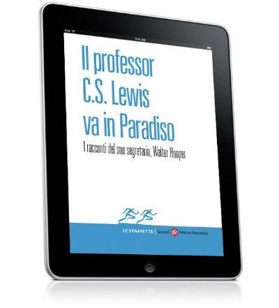 Il professor C. S. Lewis va in Paradiso