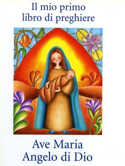Il mio primo libro di preghiere