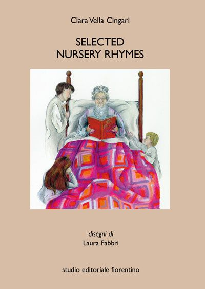 Selected Nursery Rhymes