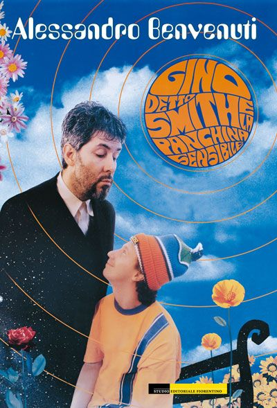 Gino detto Smith e la panchina sensibile