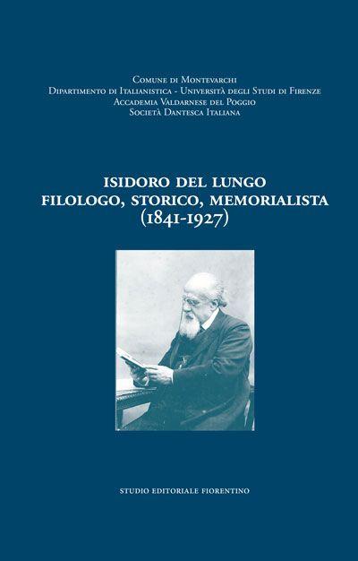 Isidoro Del Lungo
