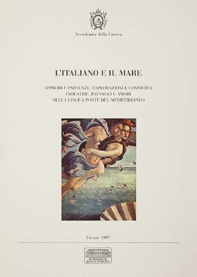 L'italiano e il mare