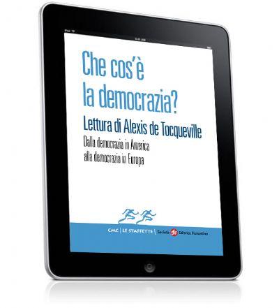 Cos'è la democrazia?