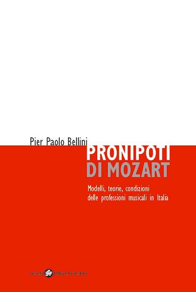 Pronipoti di Mozart