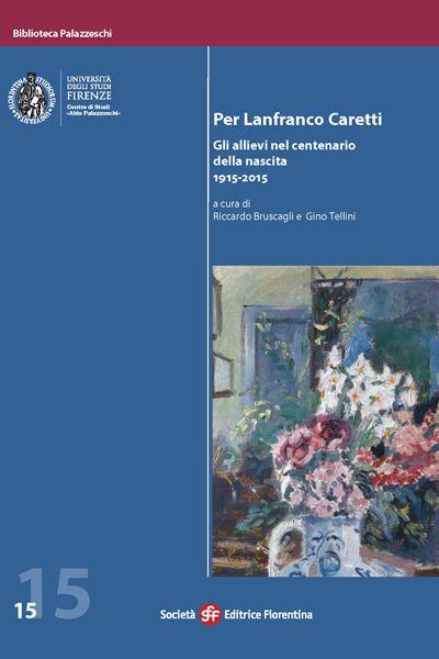 Per Lanfranco Caretti