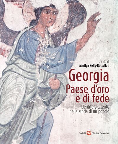 Georgia. Paese d'oro e di fede