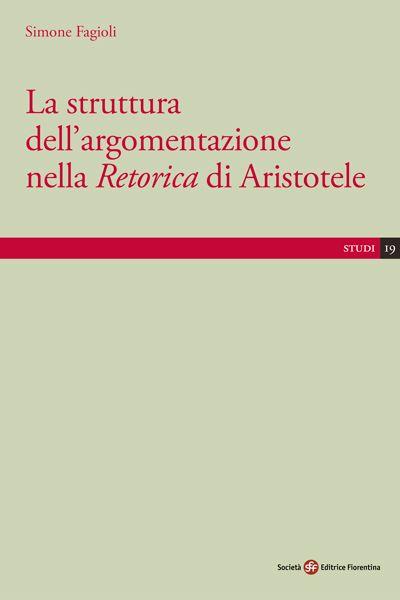 La struttura dell'argomentazione nella Retorica di Aristotele