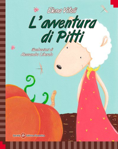 L'avventura di Pitti / Pitti's Adventure