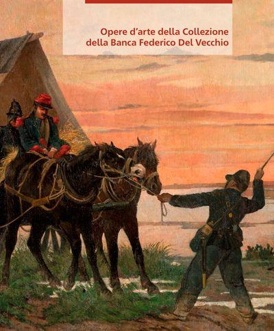 Opere d'arte della Collezione della Banca Federico Del Vecchio