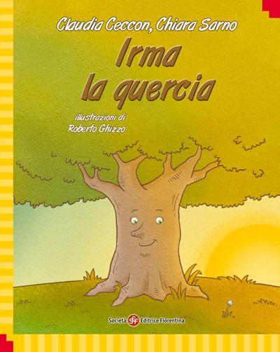 Irma la quercia