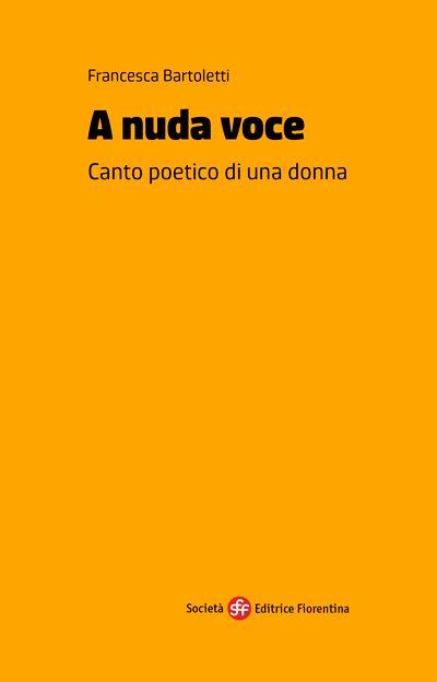 A nuda voce
