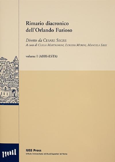 Rimario diacronico dell'Orlando Furioso