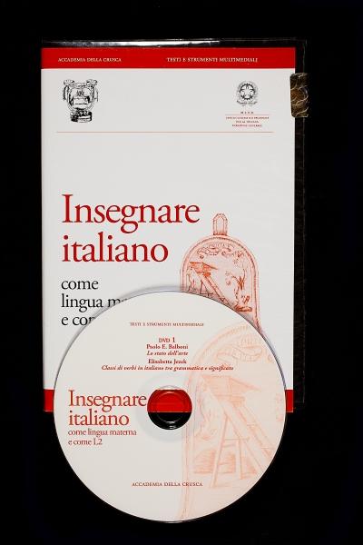 Insegnare italiano