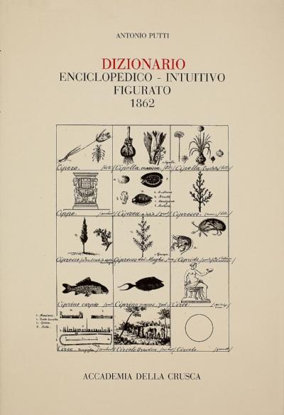 Dizionario enciclopedico-intuitivo figurato. 1862