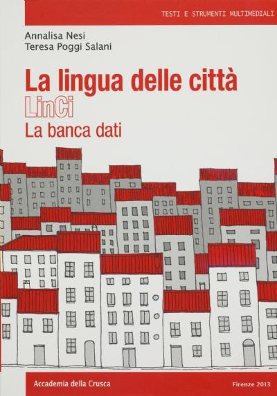 La lingua delle città - LinCi