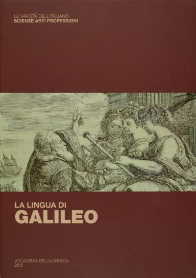 La lingua di Galileo