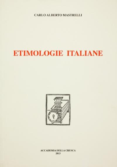Etimologie italiane