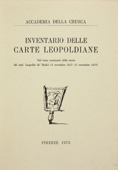 Inventario delle Carte leopoldiane