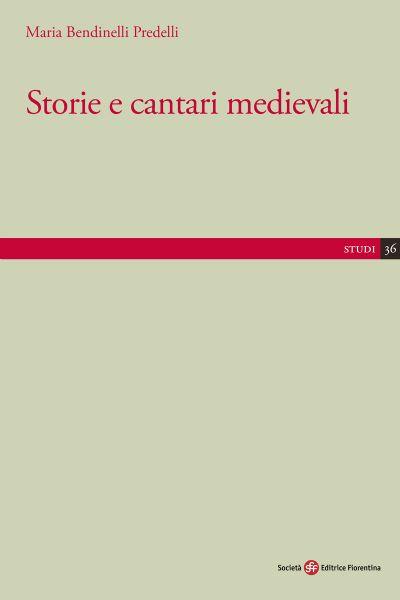 Storie e cantari medievali