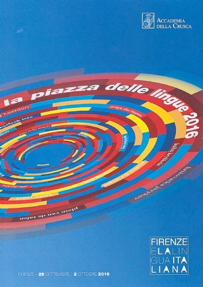 Firenze e la lingua italiana