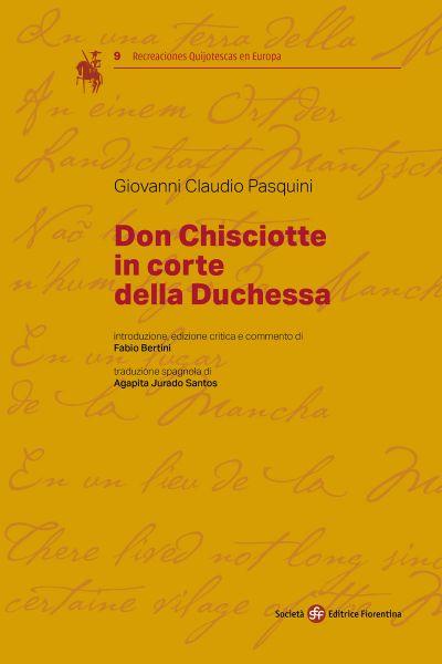 Don Chisciotte in corte della Duchessa
