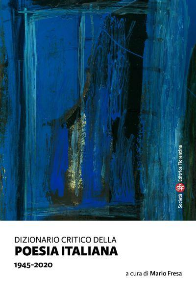 Dizionario critico della poesia italiana