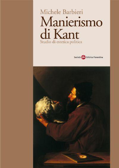 Manierismo di Kant