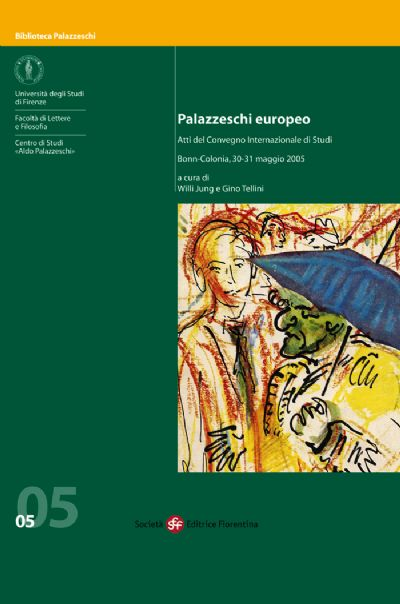 Palazzeschi europeo