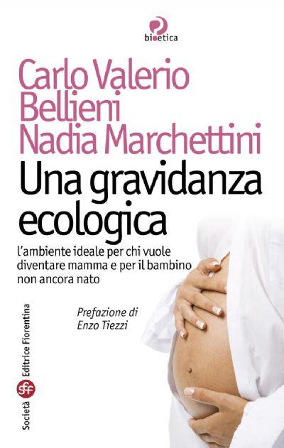 Una gravidanza ecologica