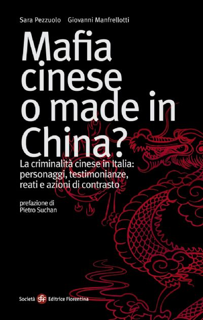 Mafia cinese o made in China?