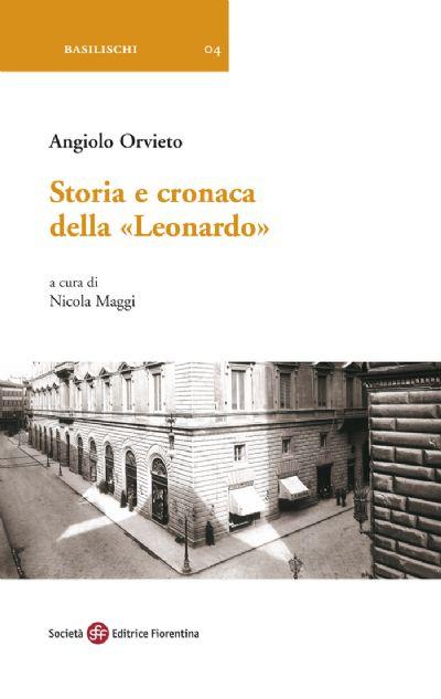 Storia e cronaca della «Leonardo»
