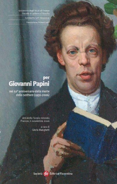 Per Giovanni Papini